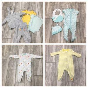 Gender Neutral Infant lot/bundle GAP